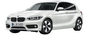 2018 BMW 1 Series Hatchback