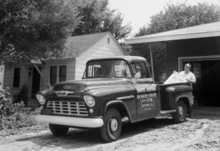 A Quick Look At The History Of Chevrolet Trucks