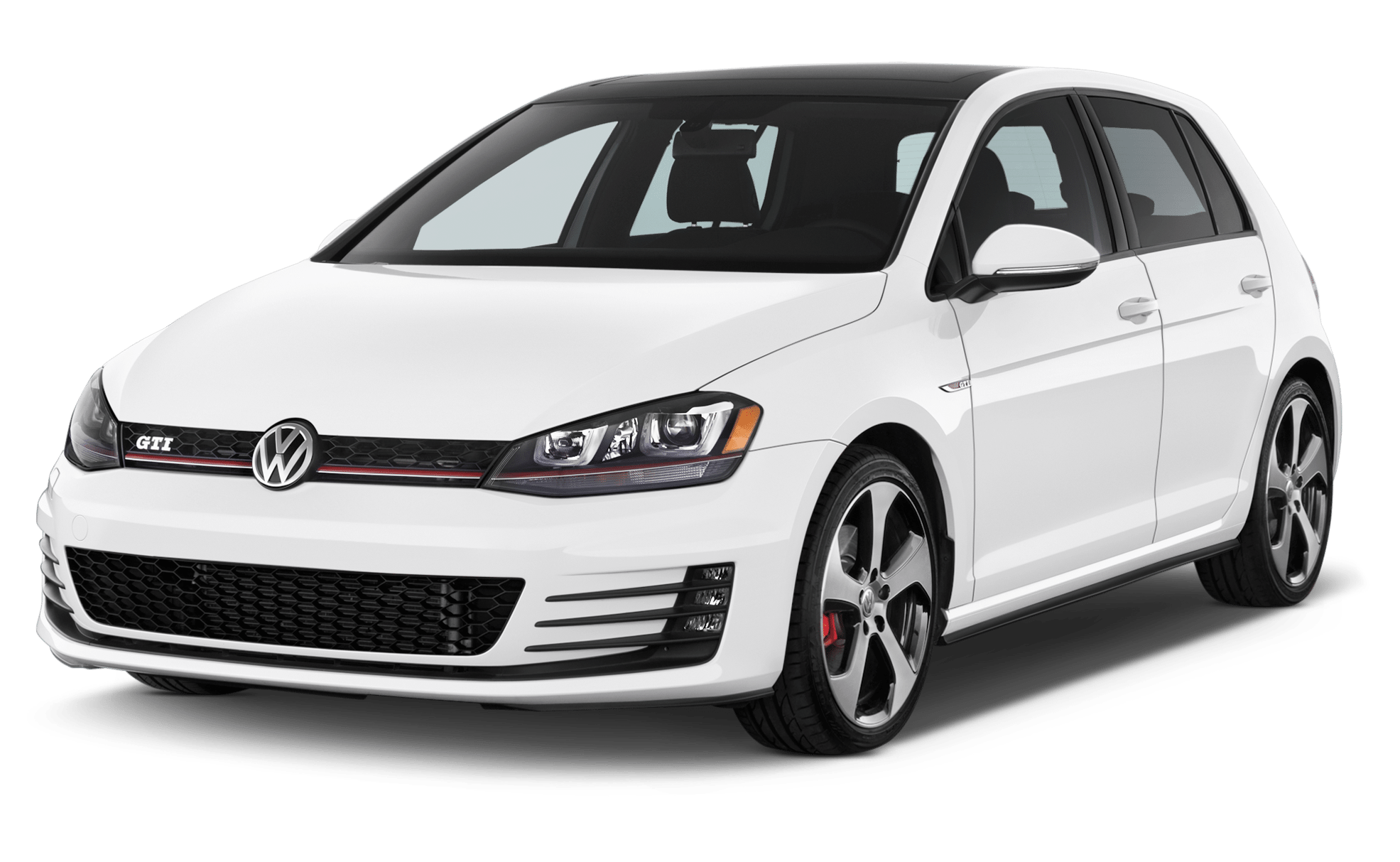 2018 Volkswagen Golf Gti Prices Amp Specifications In Uae
