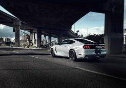 Ford Mustang Convertible 2.3L EcoBoost Convertible Images