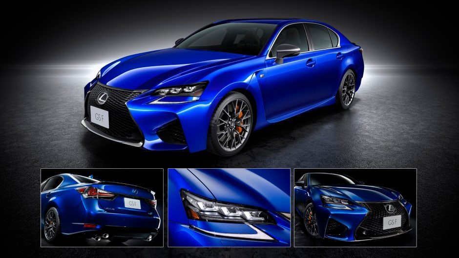 price full lexus trim engine f car gsf gs