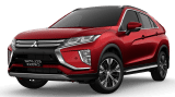 Mitsubishi Eclips Cross