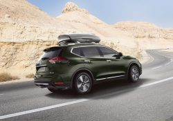 Nissan X-Trail S Images