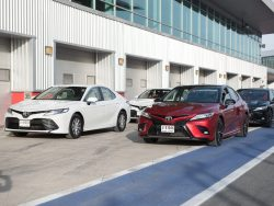 2018 Toyota Camry Now Available In The UAE