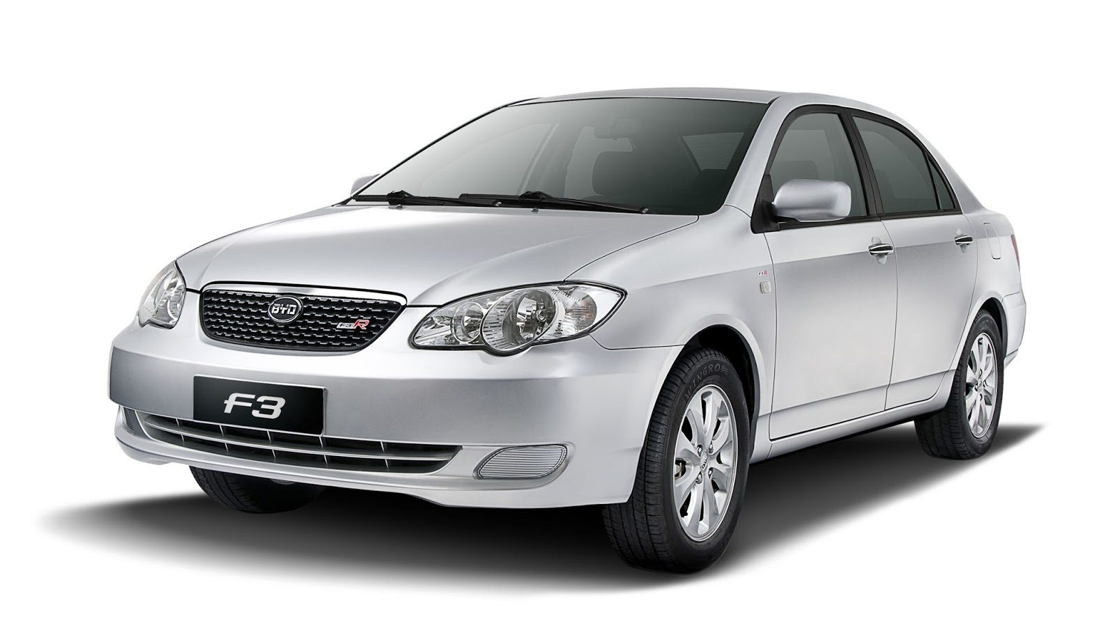 2018 BYD F3 GLXI Car : 2018 BYD F3 Car Price, Engine, Full Technical Specifications, Review ...