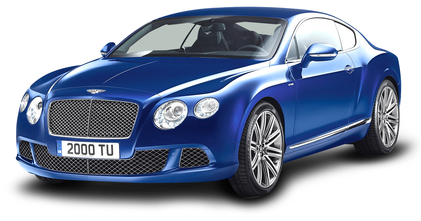 2018 Bentley Continental GT W12 Price In UAE, Specs
