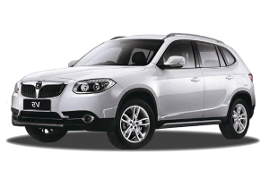 2018 Brilliance V5