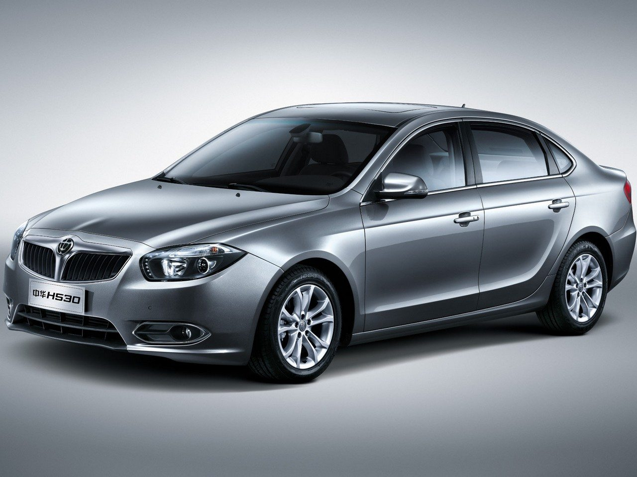 Car Brilliance H530: review, specifications and reviews 38
