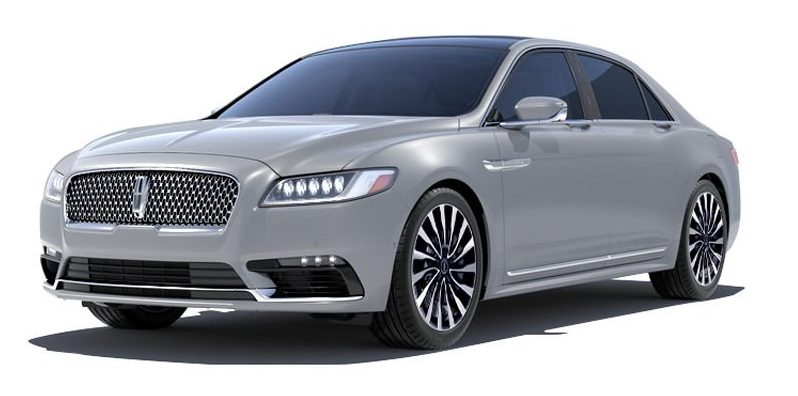 Lincoln CONTINENTAL 3.0L Reserve (Tech Pack) AWD
