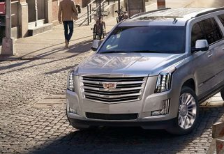 Cadillac Celebrates 20 Years Of The Escalade