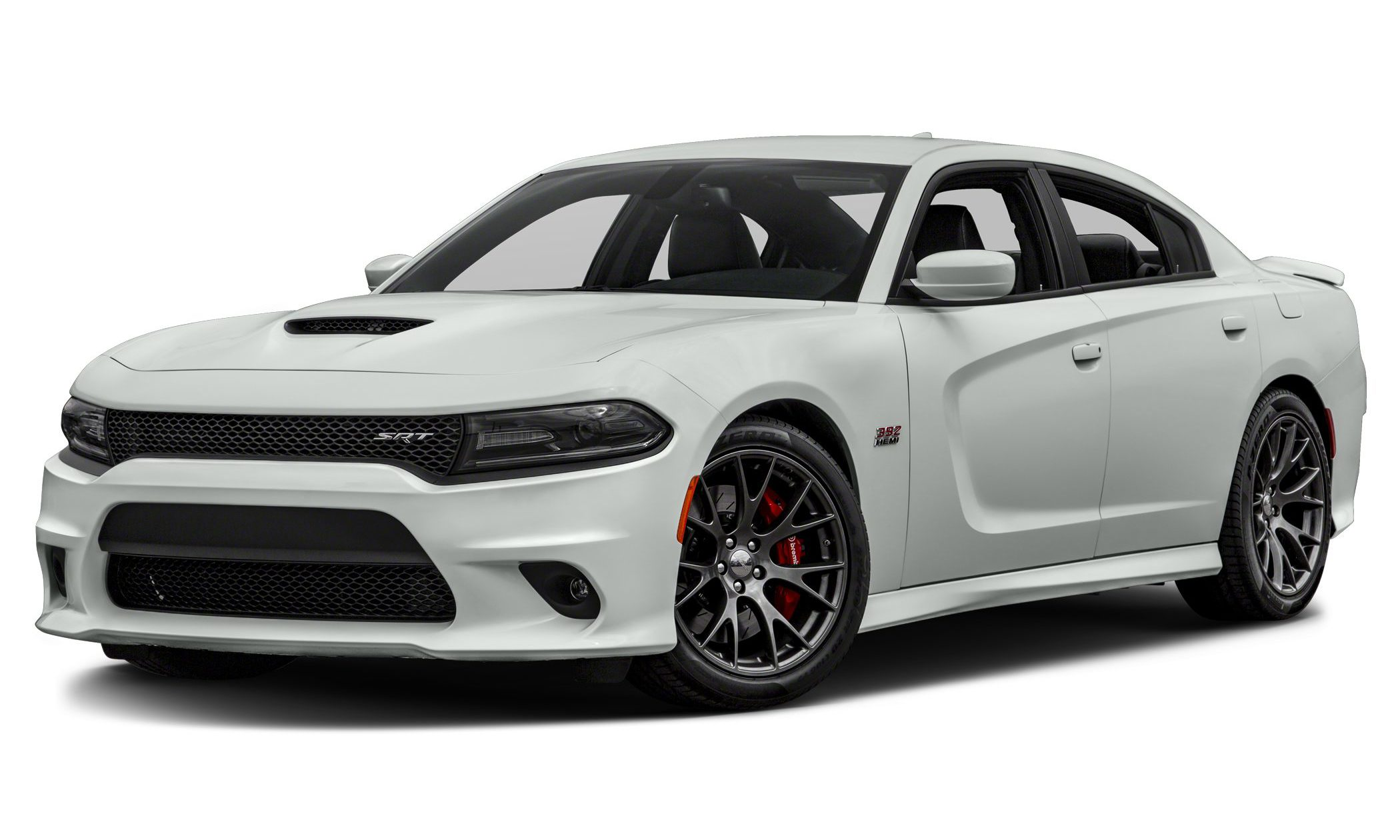 Dodge Charger SRT8 Superbee 6.4L