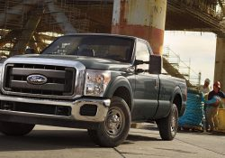 Ford Super Duty XLT