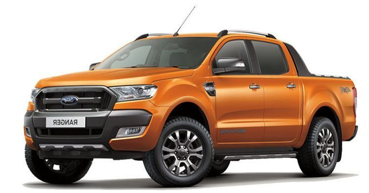 ford ranger  double cab base  rider  mt price  uae specs review  dubai