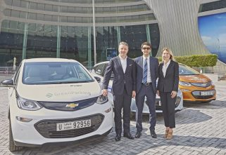 How Did Chevrolet Bolt EV Perform On a 1,750km Road Trip?