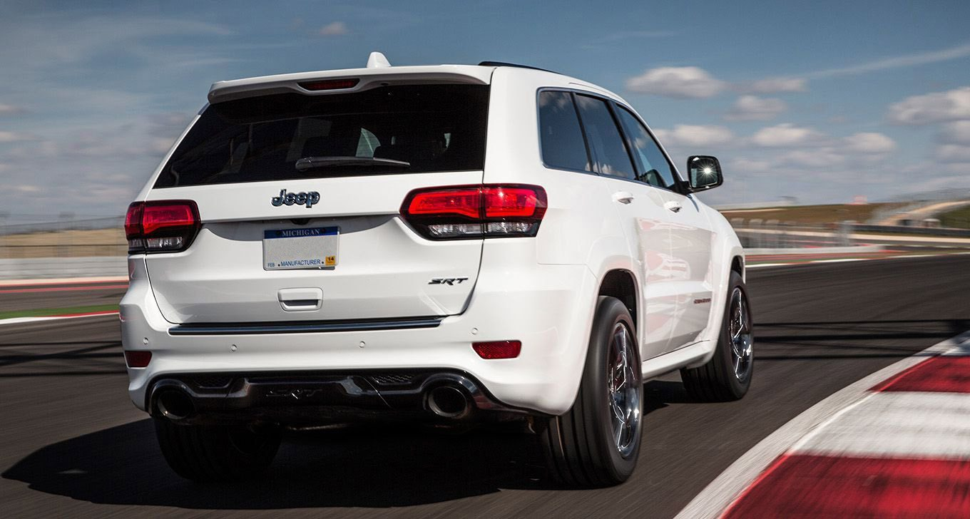 2018 Jeep Grand Cherokee Trackhawk 6 2l Price In Uae Specs Review In Dubai Abu Dhabi Sharjah Carprices Ae