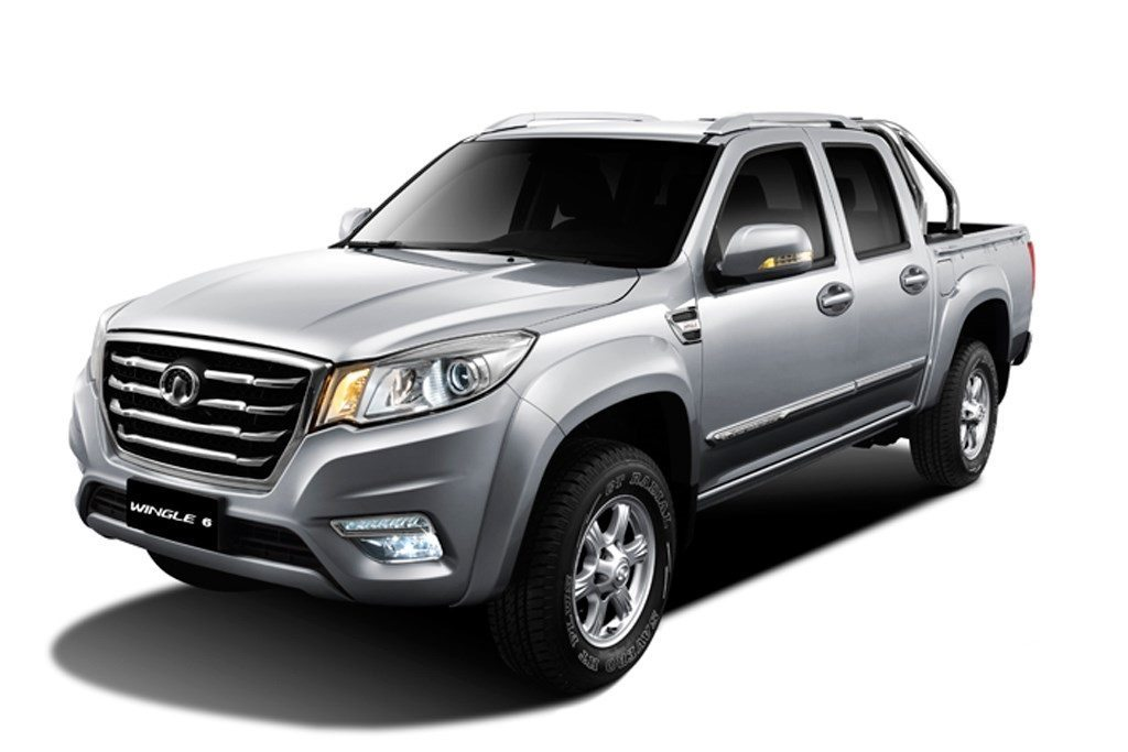 2017 Great Wall Wingle Single Cab Price in UAE, Specs ...