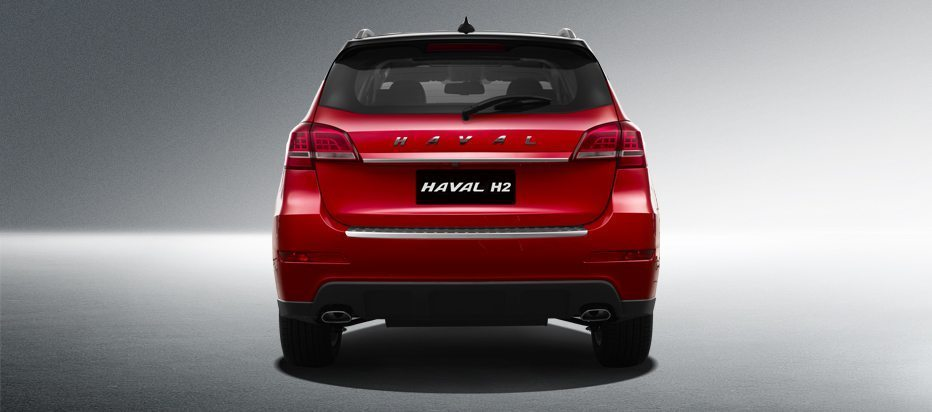 2017 Haval H2 1 5l City Car 2017 Haval H2 Car Price