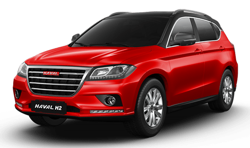 Haval H2 1.5L Dignity