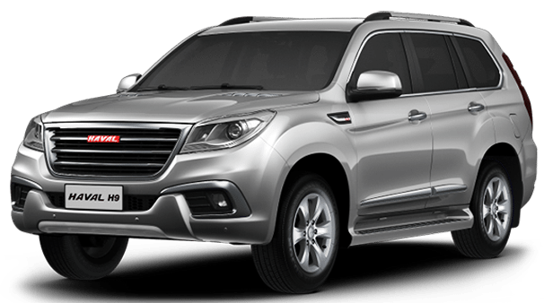 Haval H9 2.0L Luxury
