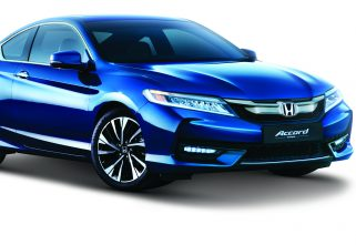 Al-Futtaim Honda Announces Discount On Various Models
