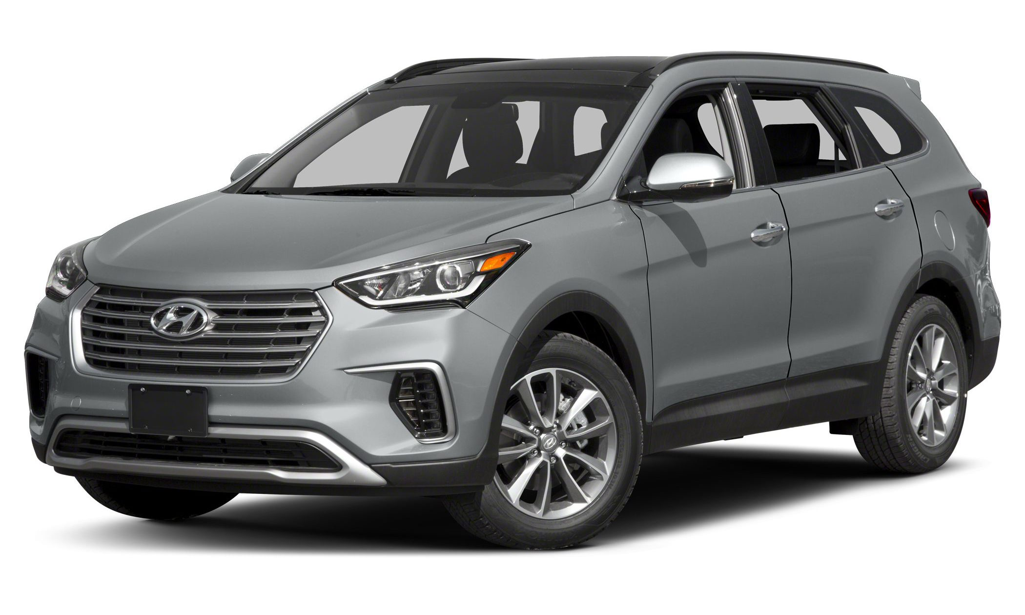 2017 hyundai santa fe 2 4l awd prices specifications in uae. Black Bedroom Furniture Sets. Home Design Ideas