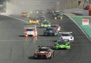 13th Edition of Hankook 24H Dubai To Take Place At Dubai Autodrome