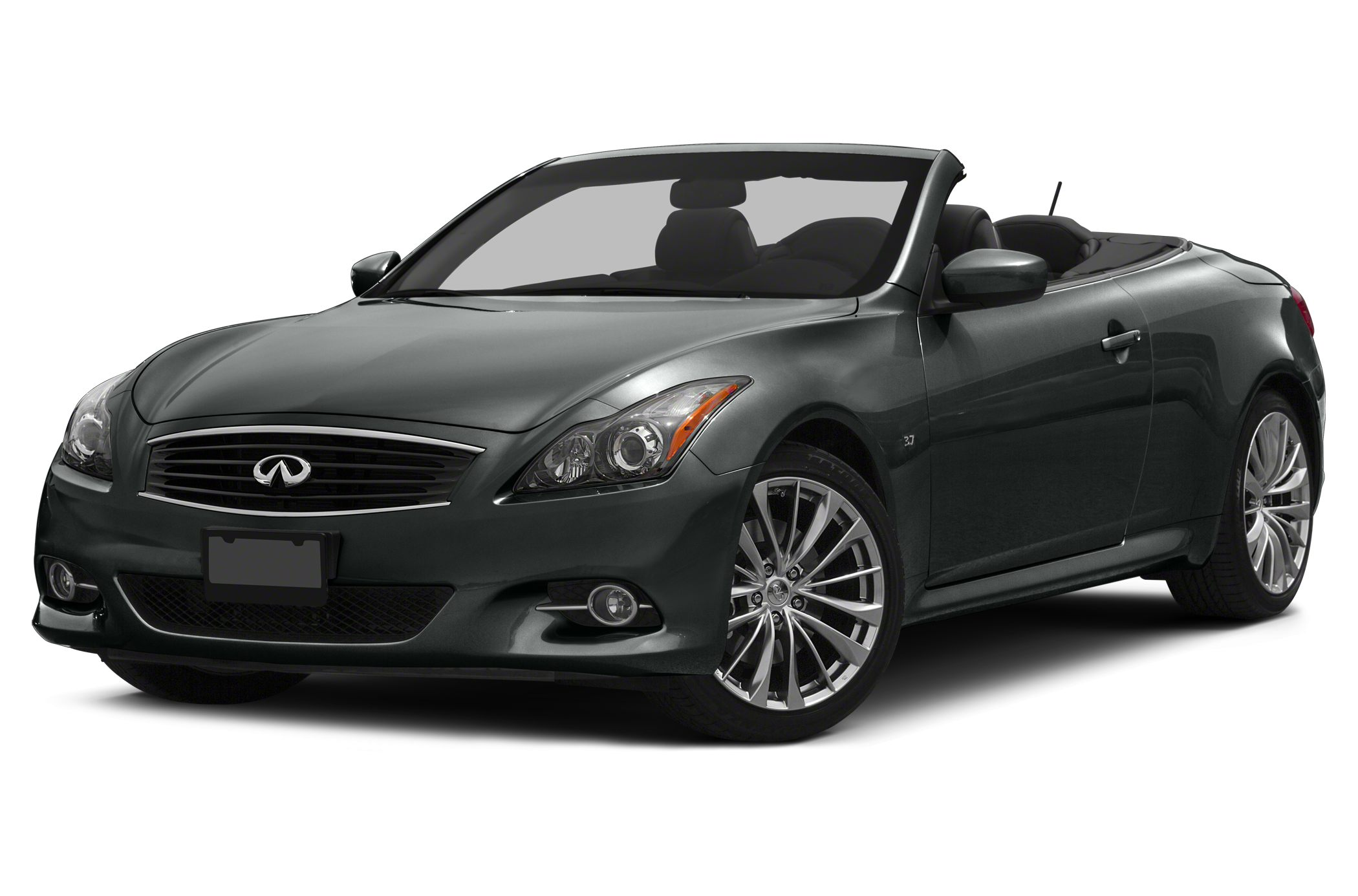 convertible be infinity this concept news built that won is t infiniti the