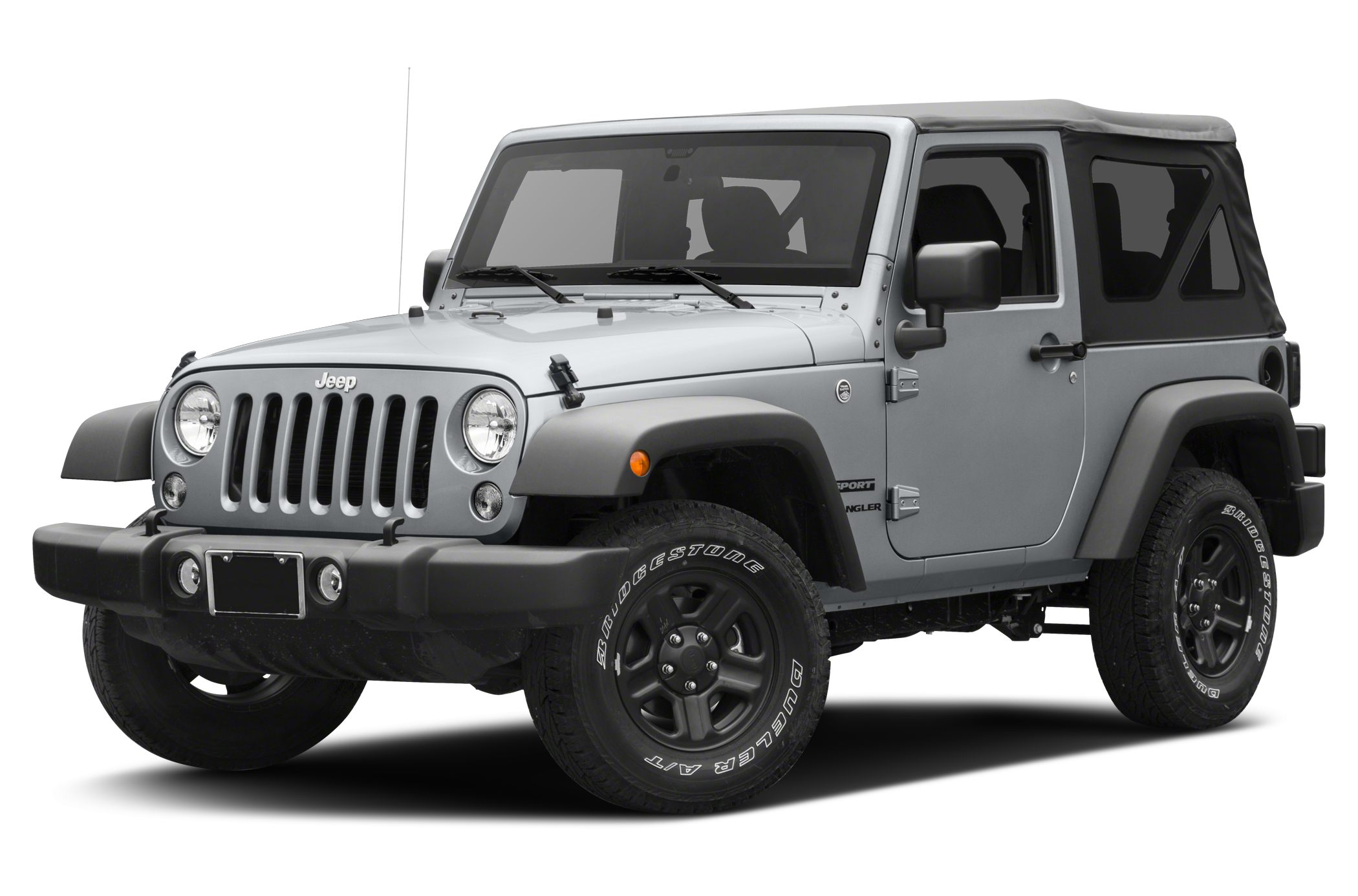 Jeep Wrangler Sport Black Mountain Ranger 3.6L Automatic