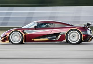 Koenigsegg Puts Bugatti Into Dust, Sets New 0-400-0 Kph Record