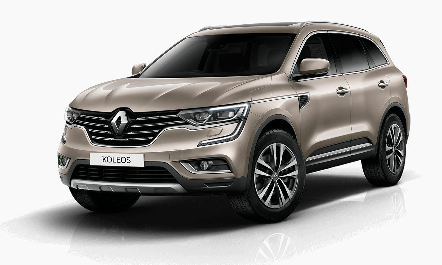 2018 Renault Koleos PE Car : 2018 Renault Koleos Car Price, Engine, Full Technical ...