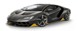 2018 Lamborghini One Off