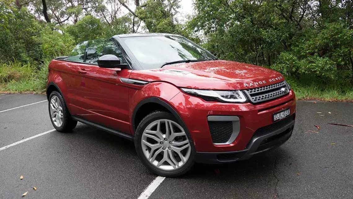 2018 land rover range rover evoque convertible convertible hse dynamic price in uae specs. Black Bedroom Furniture Sets. Home Design Ideas