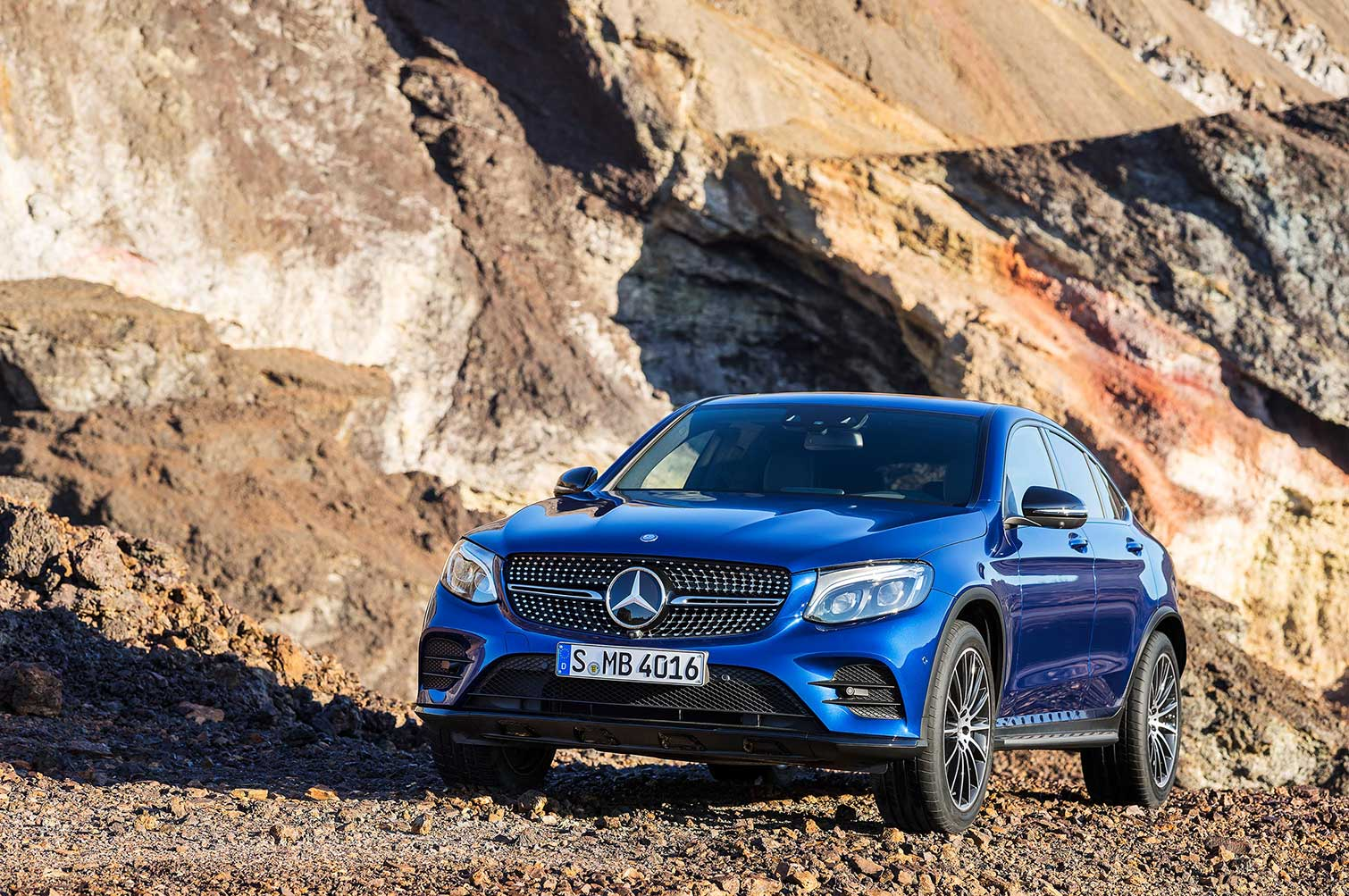 2018 mercedes benz glc class coupe 300 4matic coup price in uae specs review in dubai abu