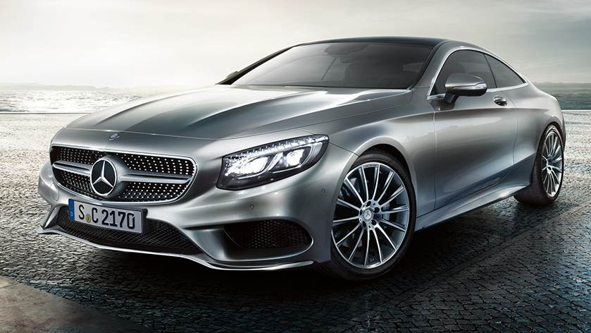2017 Mercedes Benz S Class Coupe S 65 Amg Car 2017