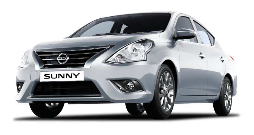 Nissan Sunny 1.5L S