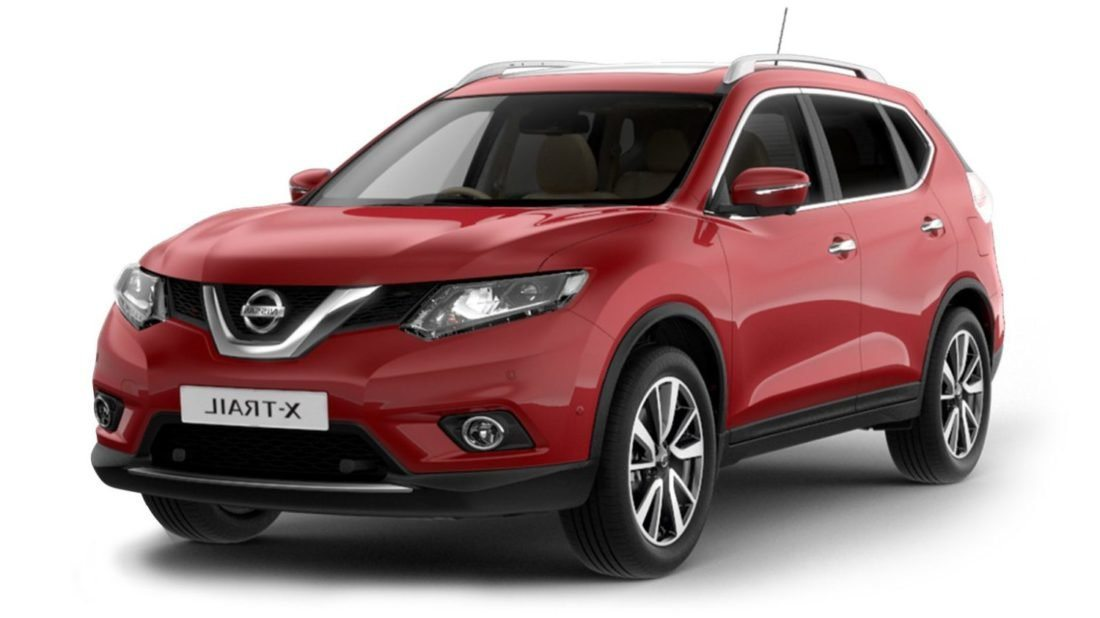 2017 Nissan X-Trail 2.5 S 2WD Price in UAE, Specs & Review in Dubai, Abu Dhabi, Sharjah ...