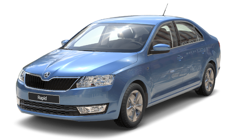2018 Skoda Rapid Ambition Price in UAE, Specs & Review in ...