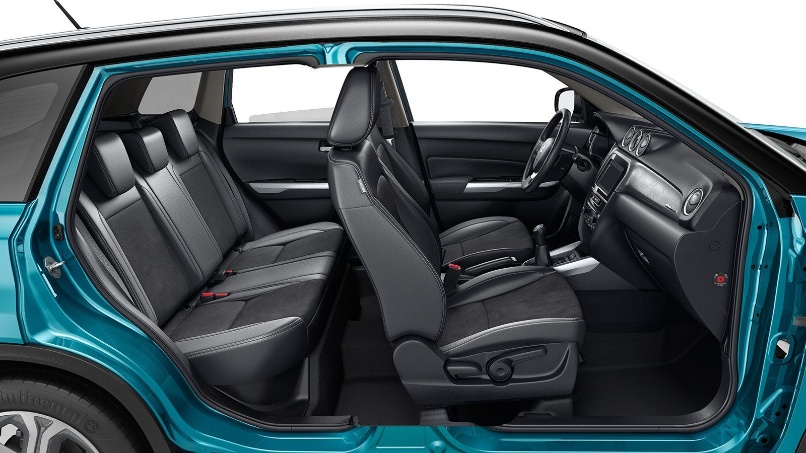 Suzuki Swift Uae Specifications