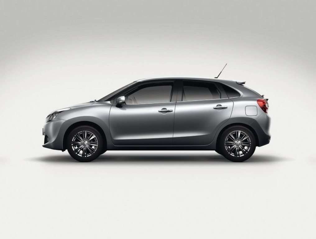 Suzuki Baleno Uae Review