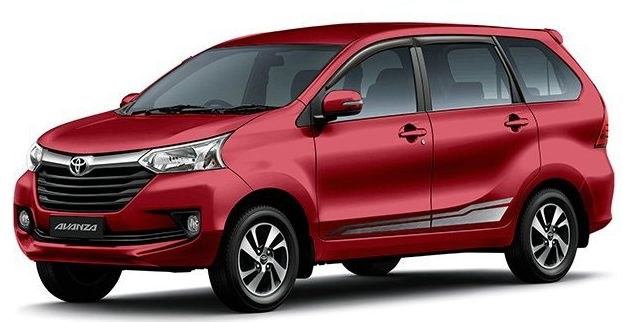 2017 Toyota Avanza SE Price In UAE, Specs & Review In