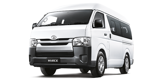 776799b79d 2018 Toyota Hiace Price in UAE