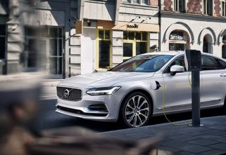 Volvo Navigates Toward An Electrifying Future