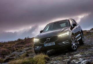Volvo Wins Multiple Car Tech Awards