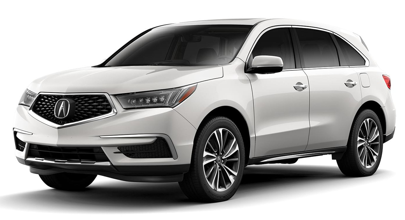 2018 Acura Mdx Advance Price In Uae Specs Amp Review In