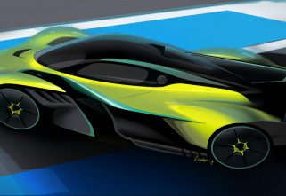 Aston Martin Valkyrie AMR Pro – An 'Improved' Version Of The Original Valkyrie