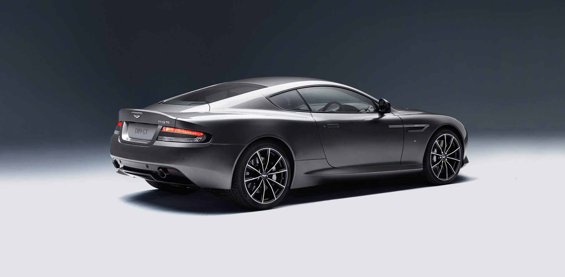 Aston Martin DB GT V Car Aston Martin DB GT Car - 2018 aston martin db9