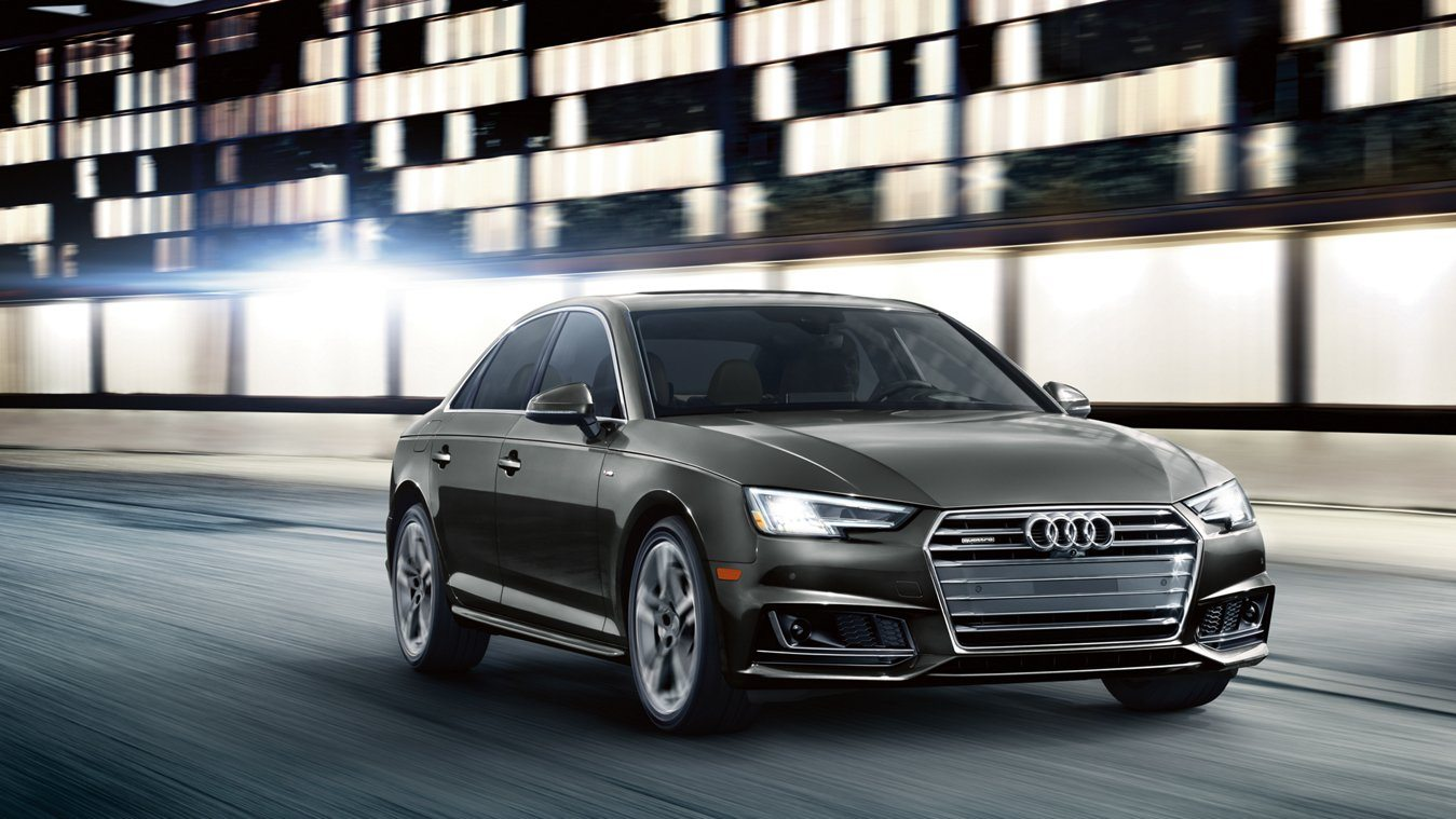 2017 Audi A4 30 TFSI Car : 2017 Audi A4 Car Price, Engine, Full Technical Specifications, Review ...