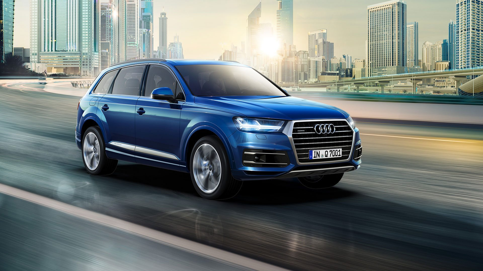 2018 Audi Q7 45 TFSI Sport Car : 2018 Audi Q7 Car Price, Engine, Full Technical Specifications ...