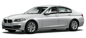 BMW 5 Series Active Hybrid