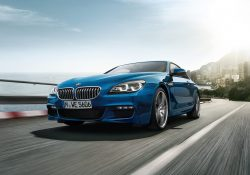 BMW 6 Series Coupe 650i X-Drive